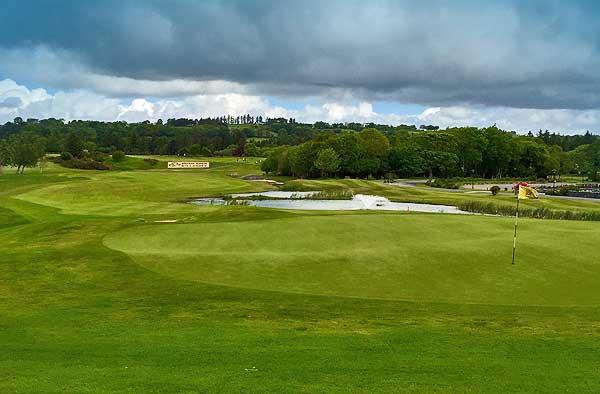 killarney-golf