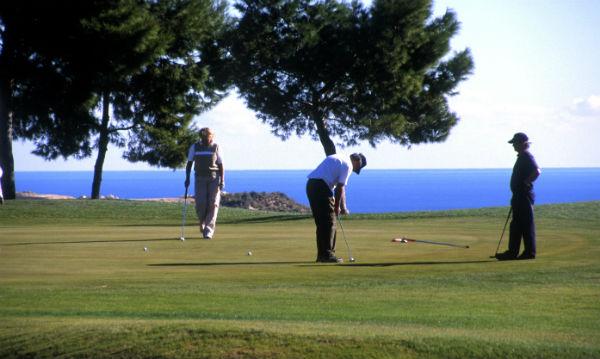 Sueno Golf Resort