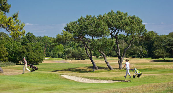 Le Touquet Golf