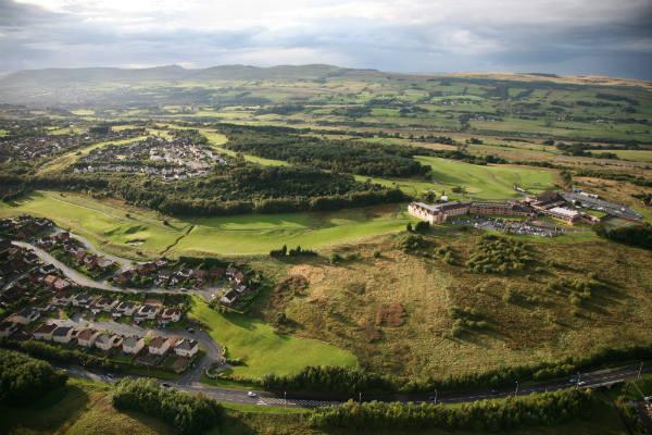 Celtic Manor 2