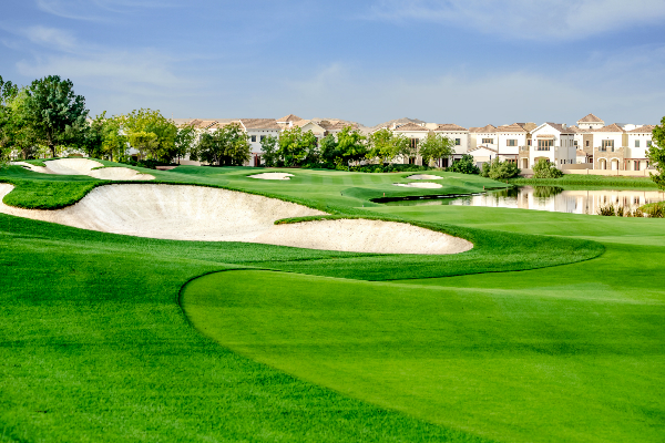 Jumierah Golf Estates