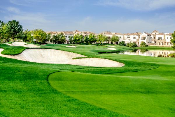 Jumierah Golf Estates