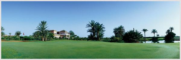 Palmeraie Golf