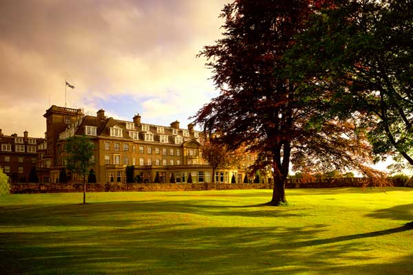 Top Offers at Gleneagles