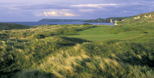 Competition Winners To Stay At The Bushmills Inn Hotel 19th Hole The Golf Blog From Your
