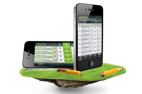 gamebook-golf