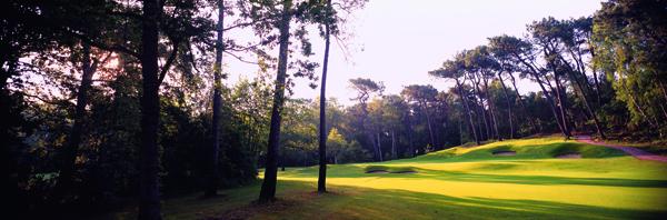 la-foret-golf
