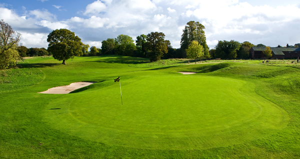 Mottram Golf