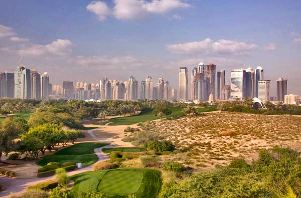 Emirates GC 1
