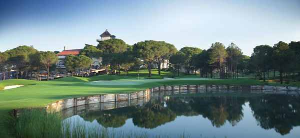 Montgomerie Maxx Royal - All Inclusive in Turkey
