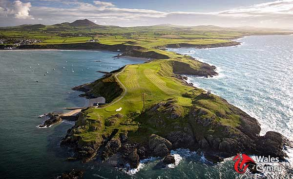 nefyn-and-district-golf