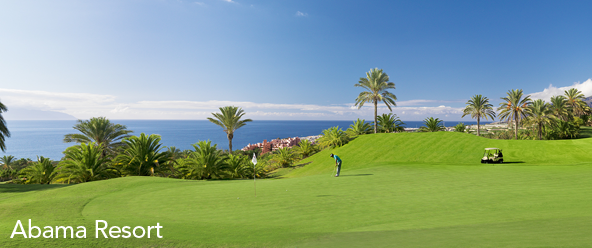 Abama Resort Tenerife