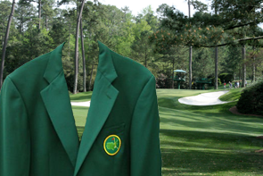History Of The Green Jacket EypZIE