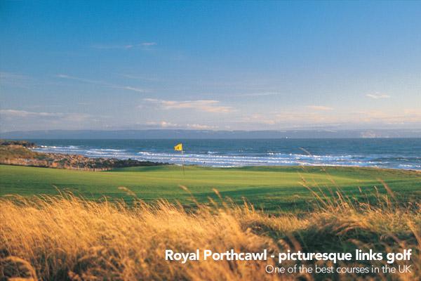 Royal Porthcawl
