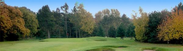 bromborough-golf