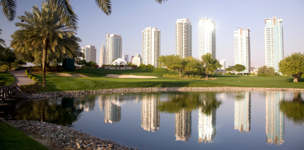 Emirates-Majilis-Golf-Course