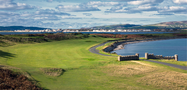 castletown-golf-links