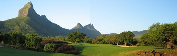 Tamarina Championship Golf Course