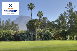Tenerife Golf Holidays
