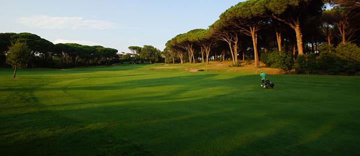 Golf Hotel De Valescure