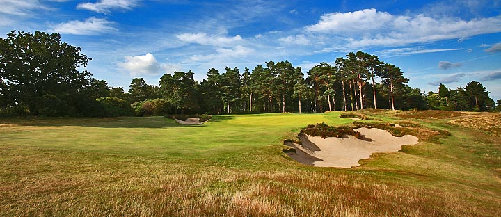 Bournemouth Golf Tours