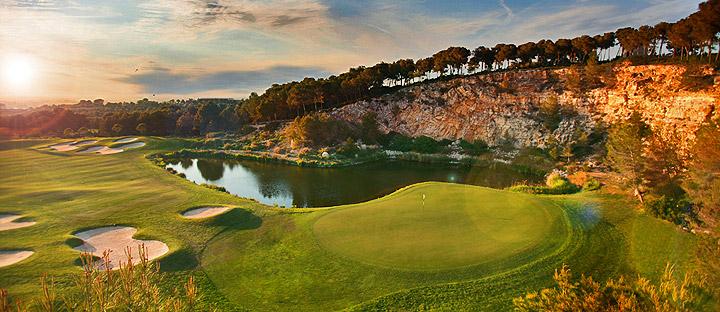 Lumine Golf & Beach Club