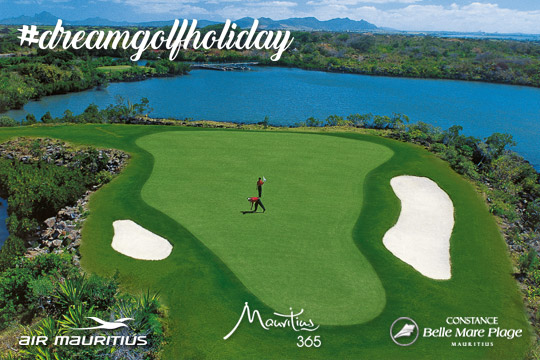 Promotions at Your Golf Travel