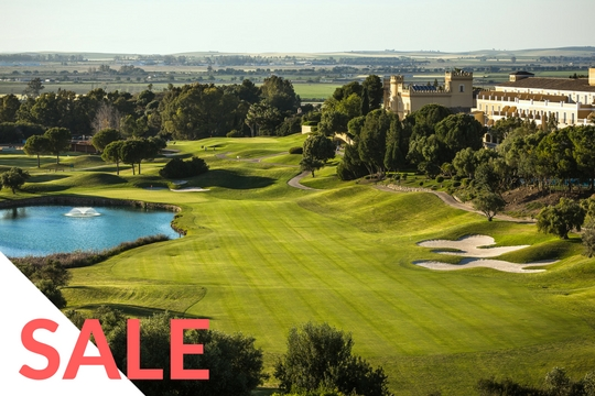 Barcelo Montecastillo Golf 5*