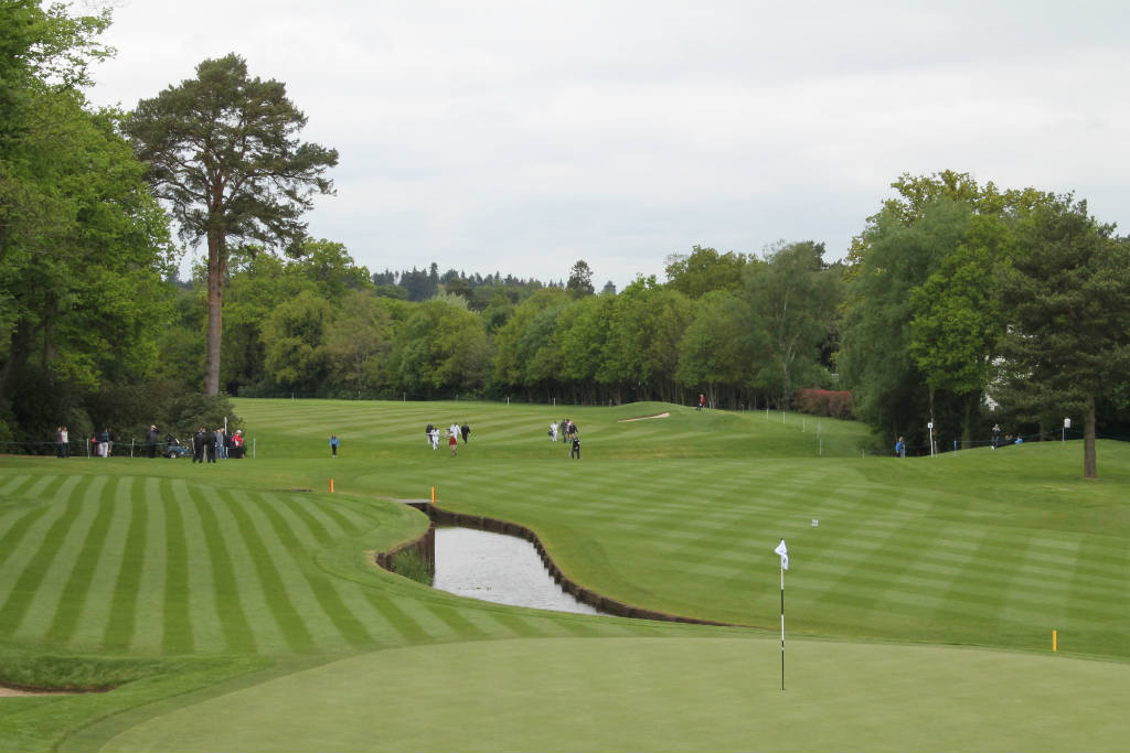 Book Bmw Pga Championship Wentworth Bmw Pga Ticket And Hospitality Packages From 163 99