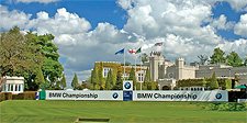 BMW PGA Championship