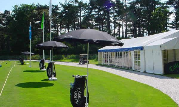 Eric Grandison Golf School at Craigielaw